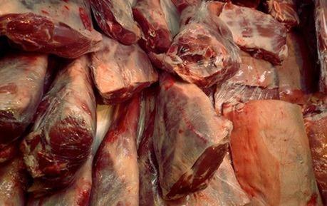 Calorías de la carne