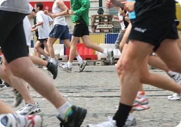 Cuántas calorías quema el ejercicio físico
