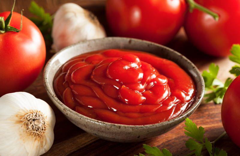 Cuántas calorías aportan las salsas
