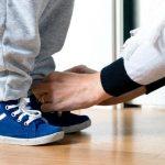 El calzado infantil más adecuado para bebés y niños