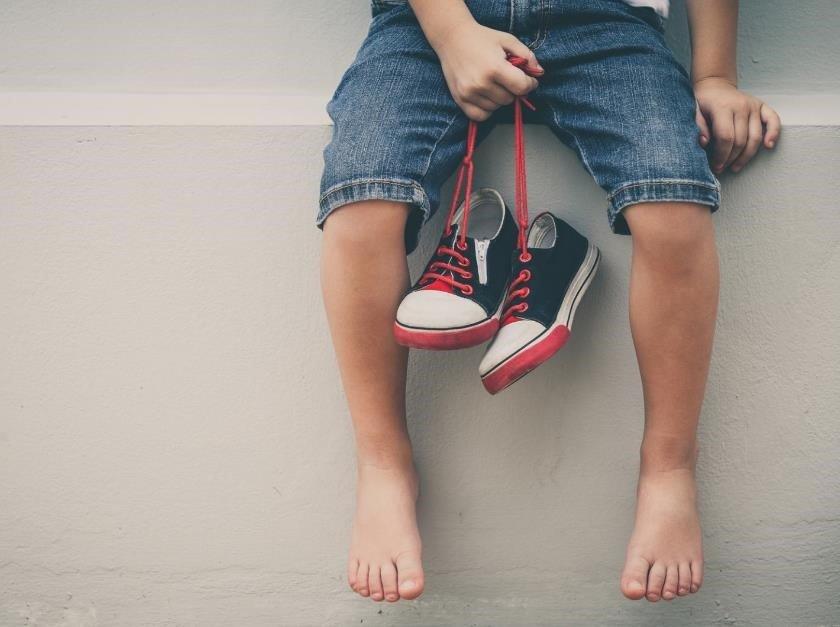 calzado-ninos