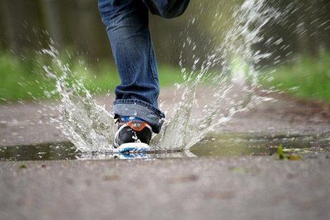 Cómo saber si estás caminando correctamente para hacer ejercicio físico