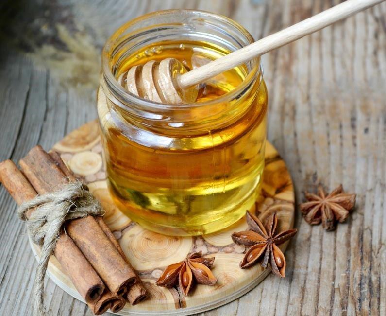 Beneficios de tomar canela y miel todos los días