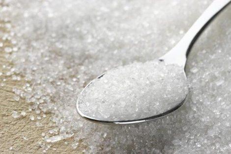 Cuánta cantidad de azúcar podemos consumir al día