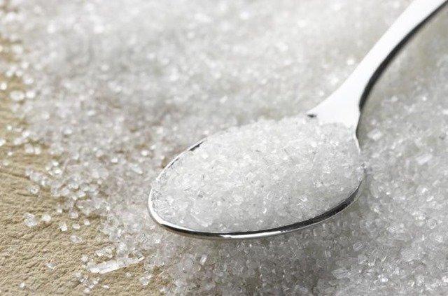 Cuánta cantidad de azúcar podemos tomar cada día