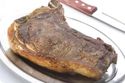 Cantidad carne diaria y semanal