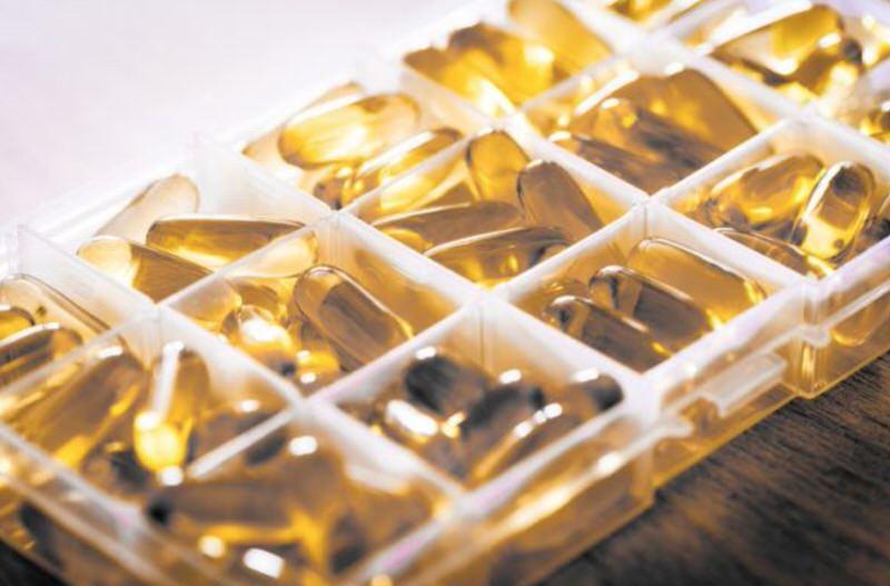 Cantidades diarias aconsejadas de omega 6