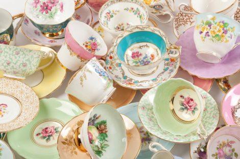 ¿Cuántas tazas de té se pueden tomar al día?