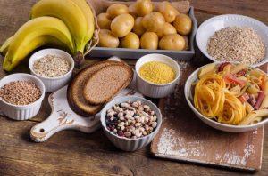 Qué son los carbohidratos y cuáles son sus funciones principales