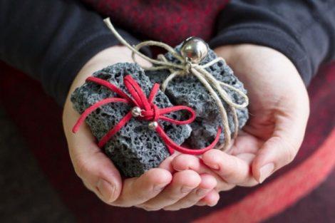 El carbón dulce de Reyes Magos: ¿Por qué se da a niños traviesos?