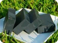 Carbón vegetal activo