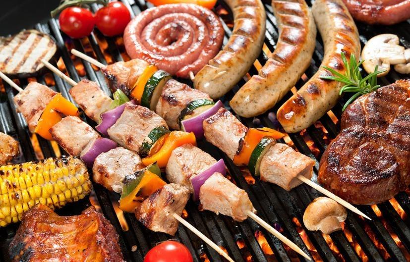 Carne a la parrilla o a la brasa: muy malas para tu salud