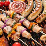 Por qué la carne a la parrilla o a la brasa no es buena para la salud