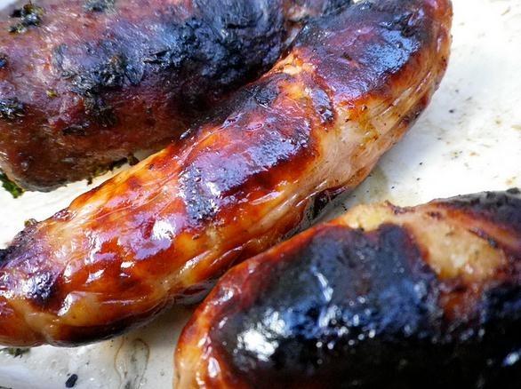 La carne quemada es peligrosa para la salud