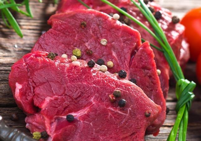 Relacionan el consumo de carne con el cáncer colorrectal