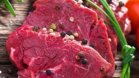 Relación entre carnes rojas y procesadas con el cáncer