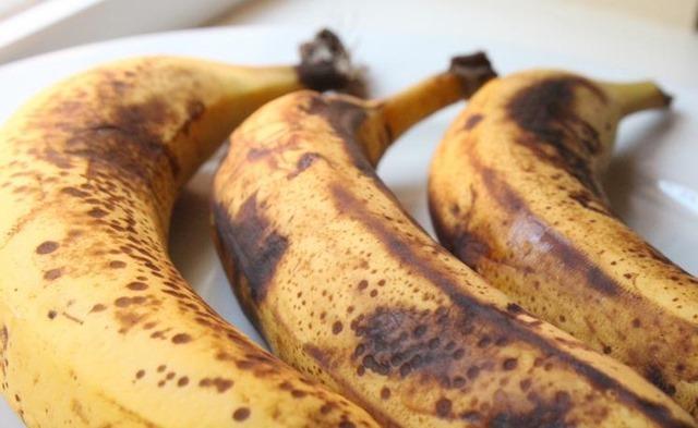 Cáscara de banana