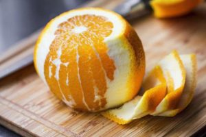 Cáscara de naranja: sus beneficios increíbles para la salud