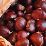 Maravilloso otoño: beneficios y propiedades de las castañas