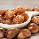 Receta de castañas en almíbar: cómo hacer conserva de castañas