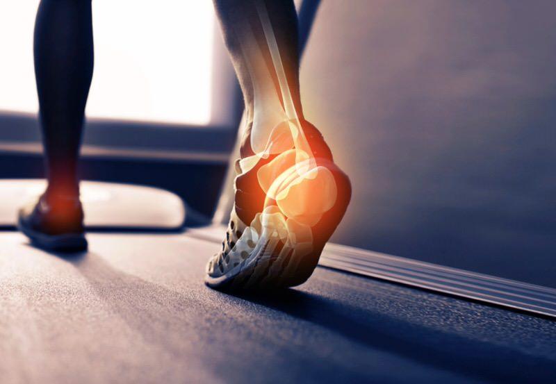 Principales causas de las lesiones deportivas
