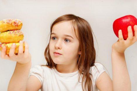 Obesidad infantil: qué es, causas y qué deben hacer los padres