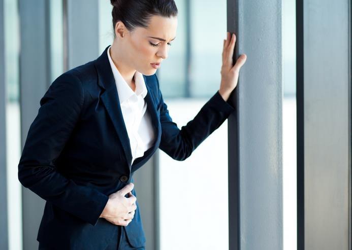 Vientre hinchado: causas principales