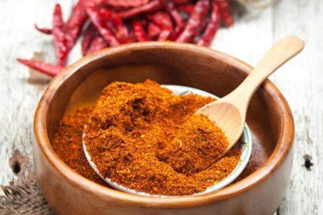 Cayena (pimentón picante): beneficios y cómo hacer la infusión