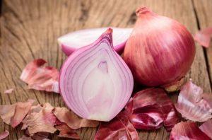 Cebolla: beneficios y propiedades más importantes