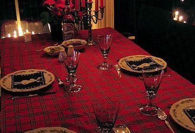 Celebracion 24 de diciembre