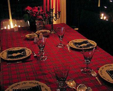 ¿Qué se celebra el 24 de diciembre?