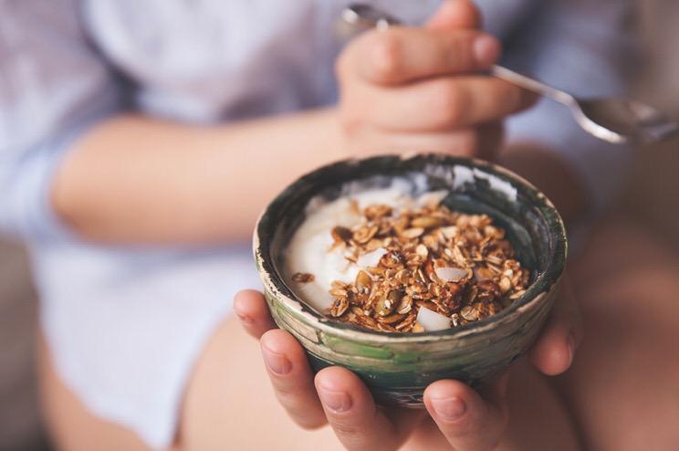 Los mejores cereales ricos en vitaminas