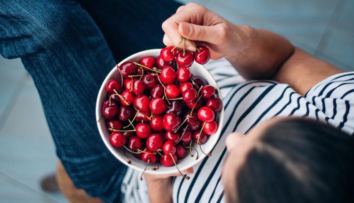 Cualidades y virtudes de las cerezas