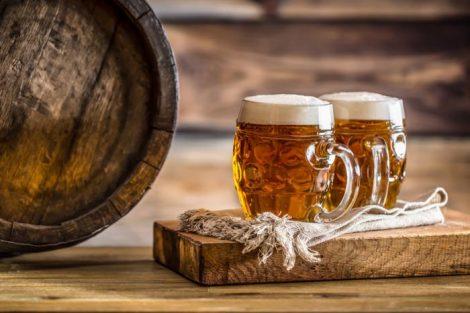 Saludable cerveza (sin alcohol): sus beneficios increíbles y propiedades