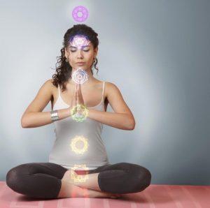 Los 7 Chakras: qué son, dónde se encuentran y qué piedras son útiles