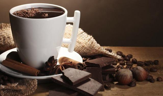 El chocolate es bueno para el corazón