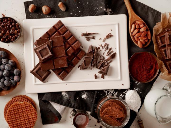 El chocolate no causa estreñimiento