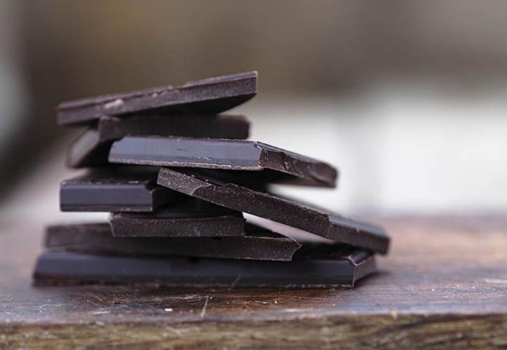 Verdades sobre el chocolate