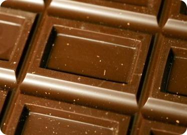¿Consumir chocolate es sano?