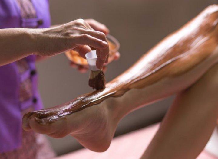 Propiedades de la chocolaterapia para la piel