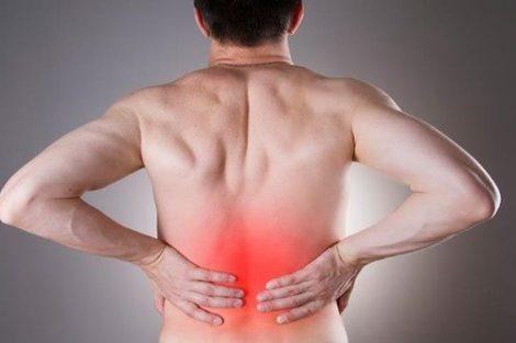 Cómo calmar el dolor de ciática naturalmente