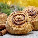 Cómo hacer Cinnamon Rolls, deliciosos rollitos de canela