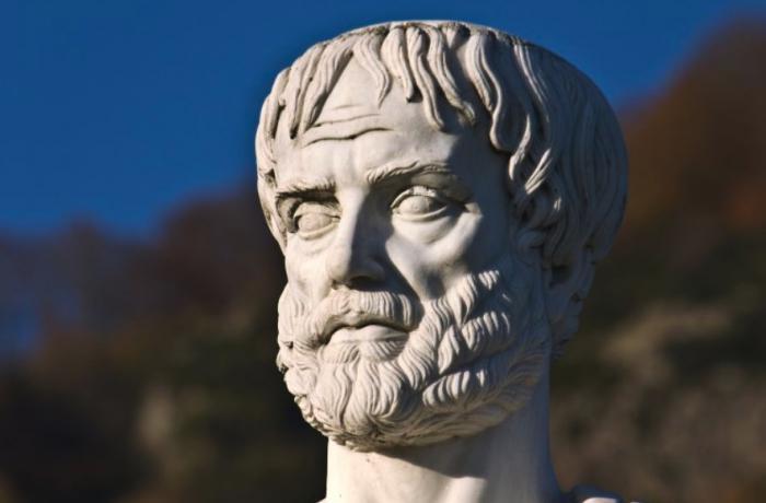 Citas célebres de Aristóteles