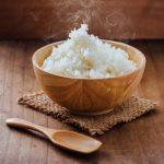 Cómo cocer el arroz basmati para que quede perfecto