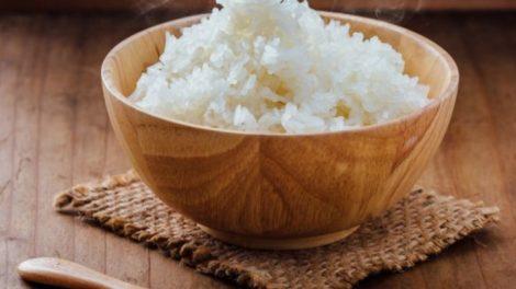 Consejos para preparar el arroz Basmati