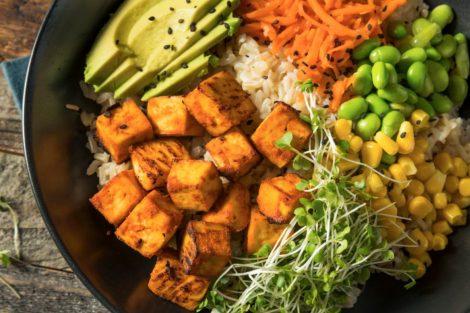 Qué es la cocina macrobiótica y qué alimentos incluir