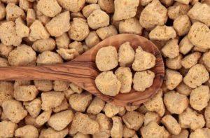 Cómo cocinar soja texturizada: la deliciosa carne picada vegetal