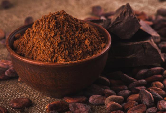Diferencias entre el cacao y la cocoa
