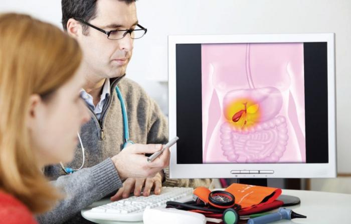 Tratamiento de la colangitis