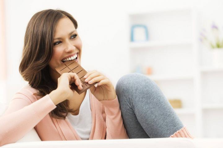 Descubre como consumir chocolate